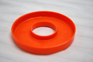 Oil Filter Cap Par4Plastics