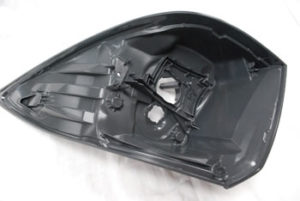 Tail Light Housing Par4Plastics